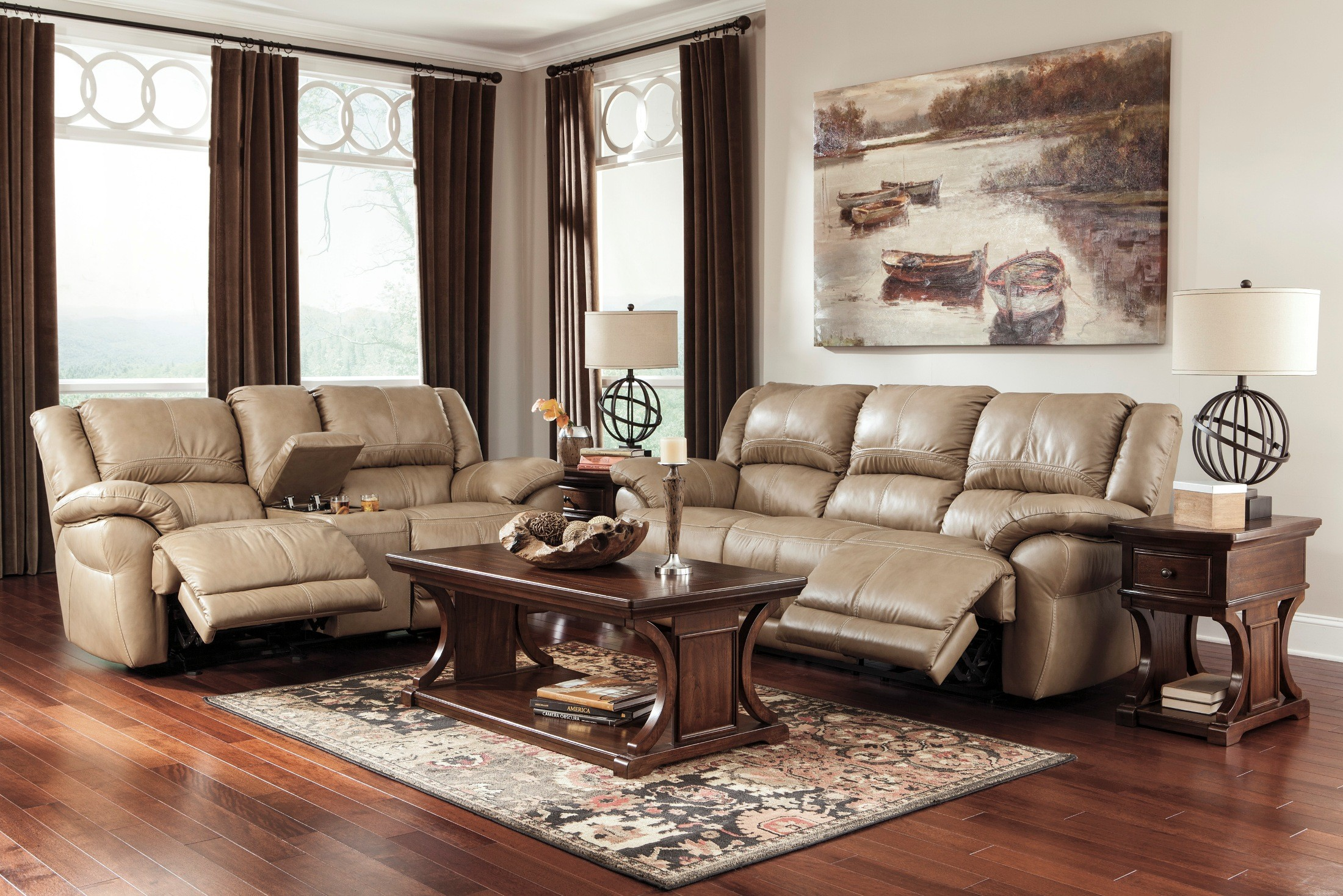 Reclining Living Room Set Home Design
