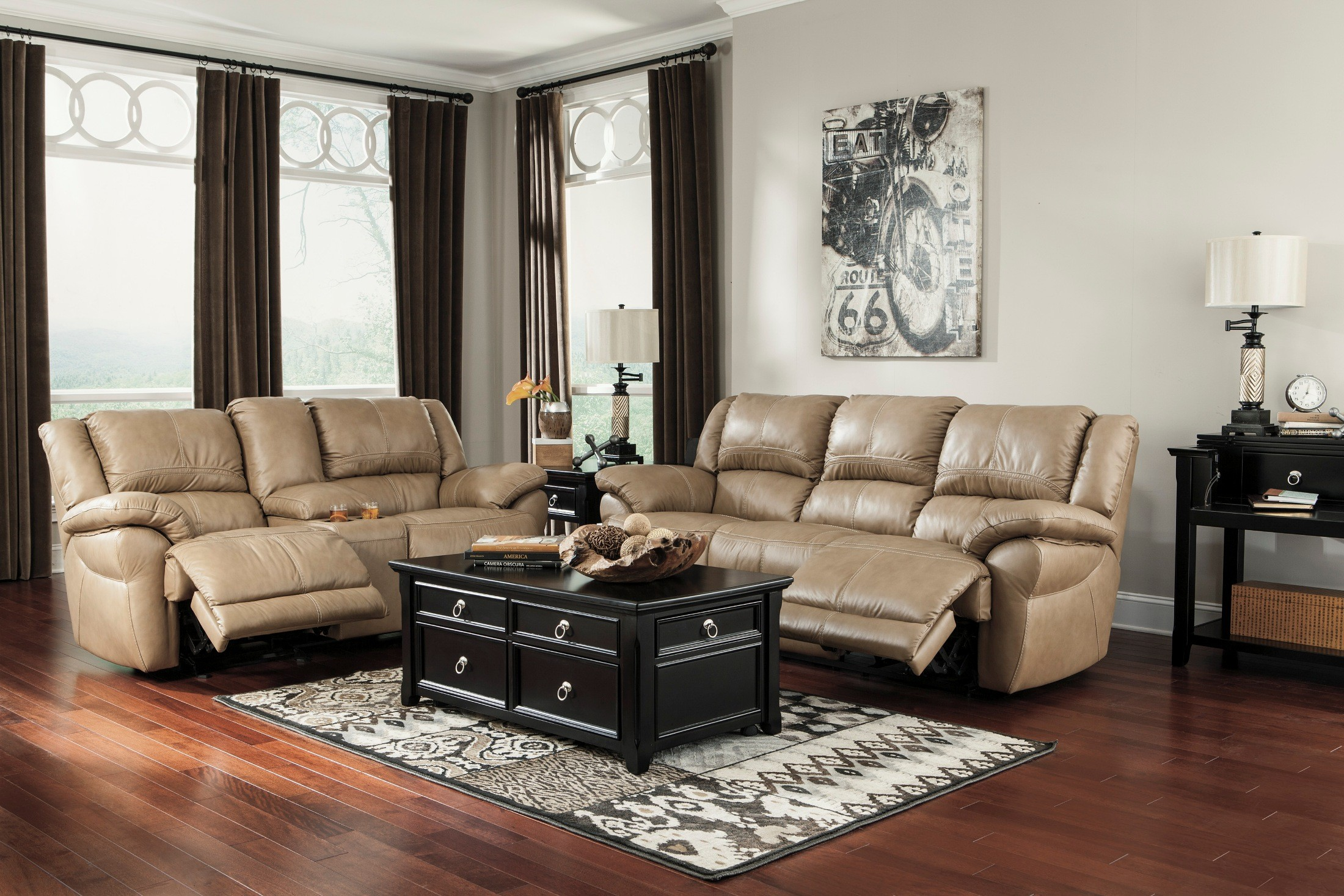 Living Room Furniture Sets Power Reclining Home Design