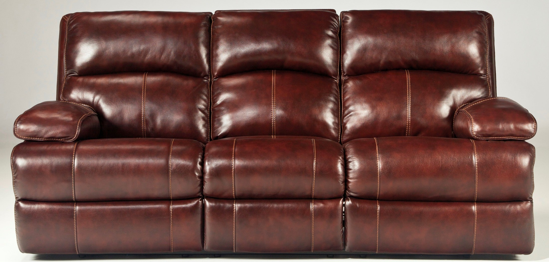 Gately Lift Top Cocktail Table Lensar Burgundy Reclining Sofa, U9900088, Ashley Furniture