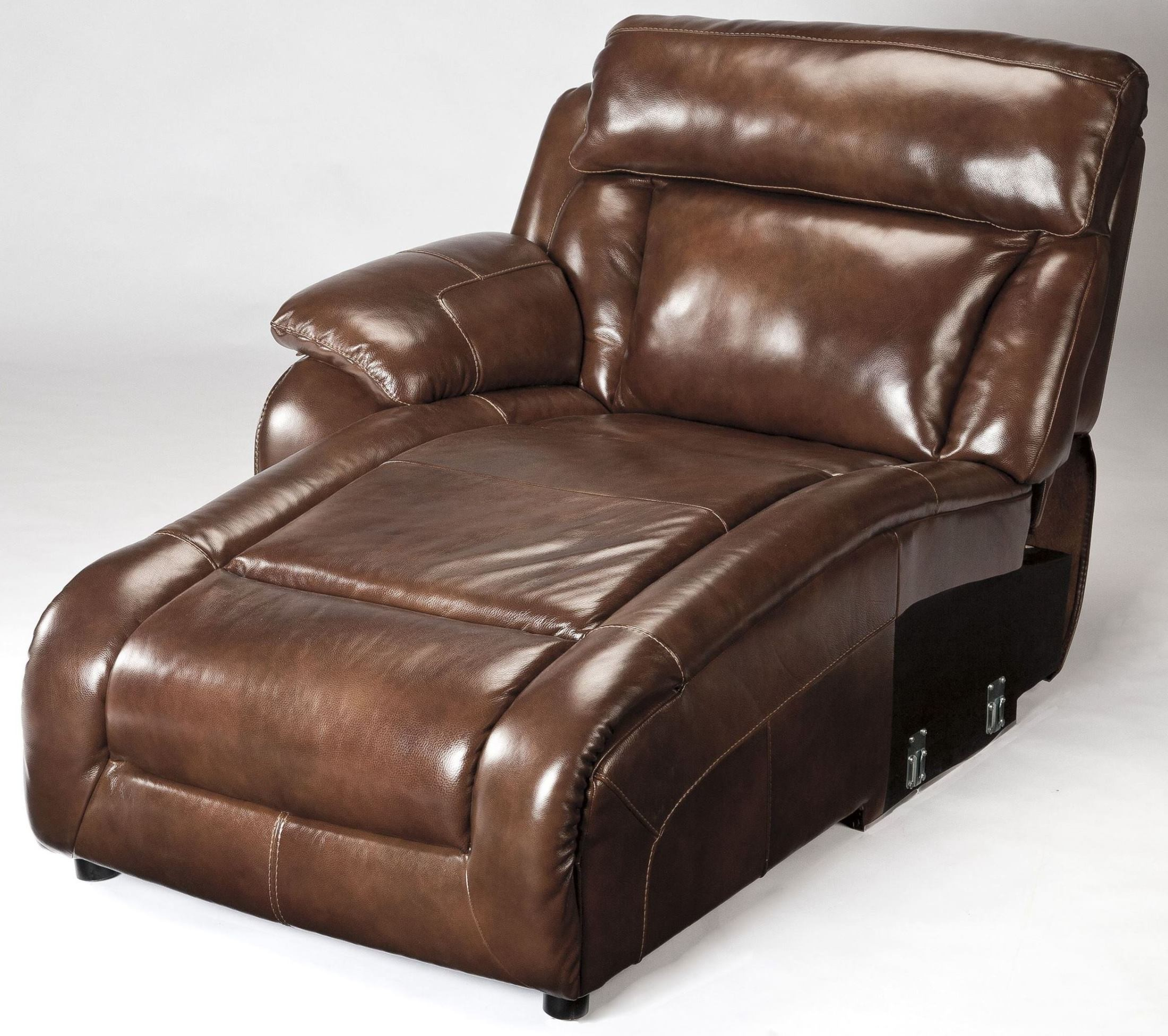 Power Reclining Sectional With Right Press Back Chaise By: Elemen Right Arm Facing Power Reclining Sectional From