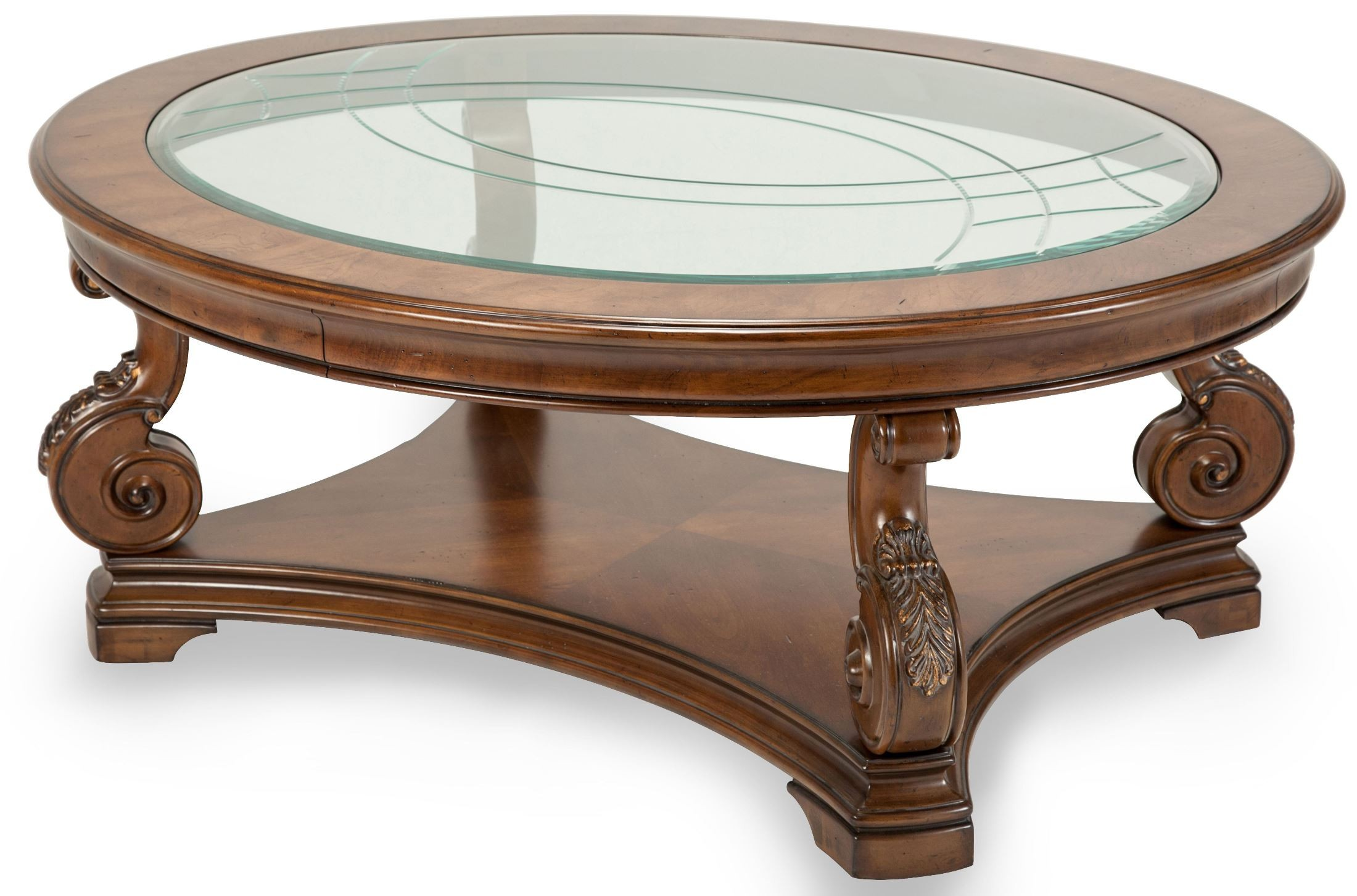 Victoria Palace Occasional Table Set From Aico 61201 29 Coleman Furniture