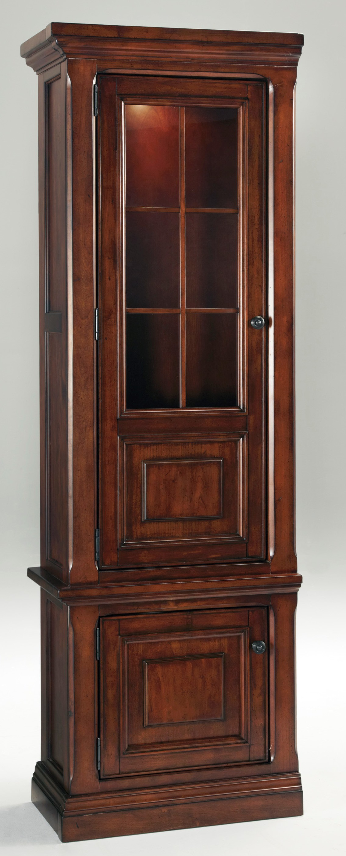 Gaylon Entertainment Large Wall Unit From Ashley Coleman Furniture