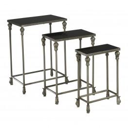 Livingston Nesting Tables Set of 3