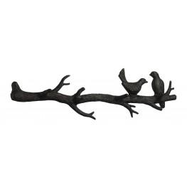 Bird Branch Coat Hook