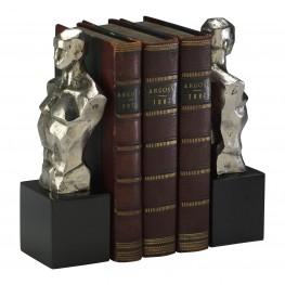 Hercules Bookends
