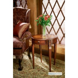 Plantation Cherry 0341024 Side Table
