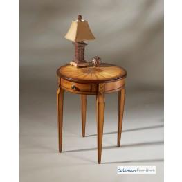 Olive Ash 0341101 Side Table