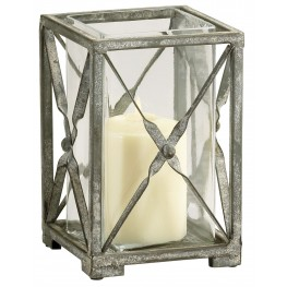 Ascot Small Candleholder