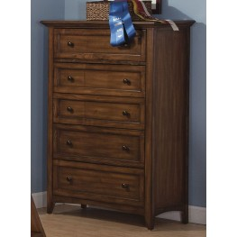 Logan Spice Youth Chest