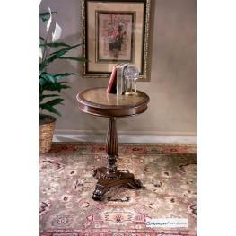 Heritage 503070 Round Pedestal Table