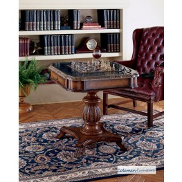 Heritage Fossil Top Game Table