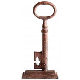 "10"" Decorative Key"