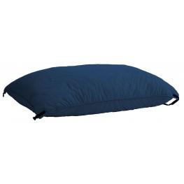 Big Joe Relax Blue Sky Comfort Suede Multipurpose Lounger