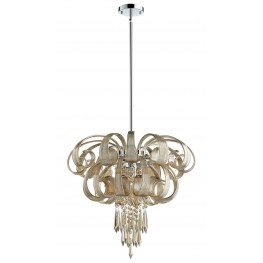 Cindy Lou Who Medium Chandelier