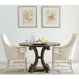 Coastal Living Resort Channel Marker Dining Room Set