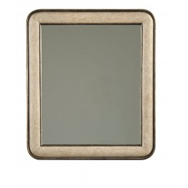 Coastal Living Resort Sandy Linen Pacific Pointe Landscape Mirror