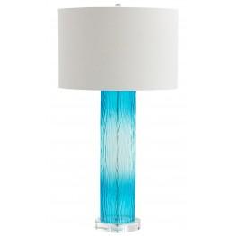 Blue Dawn Table Lamp
