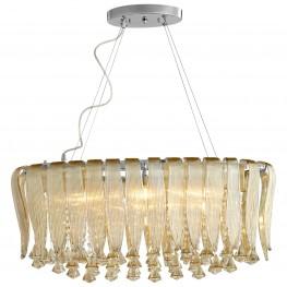 Olivia 6 Light Pendant