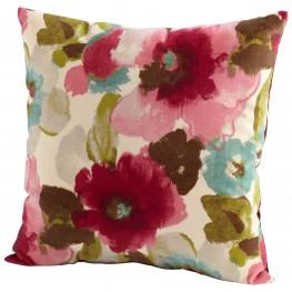 Zinnia Pillow