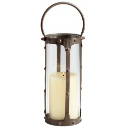 Borin Large Candleholder