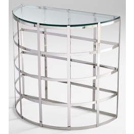 Ecliptic Console Table