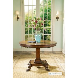 Connoisseur 0744090 Foyer Table