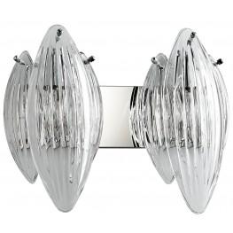 Arista 2 Double Vanity Light