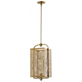 Allison Large 1 Light Pendant