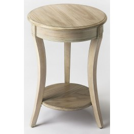 Holden Driftwood Accent Table