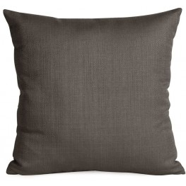 Sterling Charcoal Small Pillow