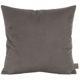 Bella Pewter Small Down Insert Pillow