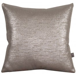 Glam Pewter Small Down Insert Pillow