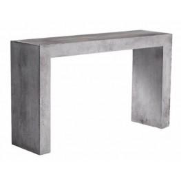 Axle Concrete Console