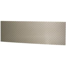 Pro-Biz Galactic Grey Fabric Tack Board