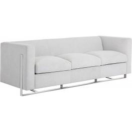 Keaton Hemingway Marble Fabric Sofa