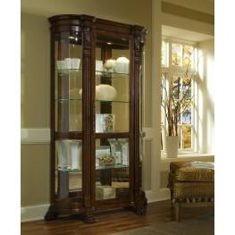 Foxcroft Curio Cabinet