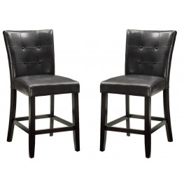 Orlando Counter Height Stool Set of 2
