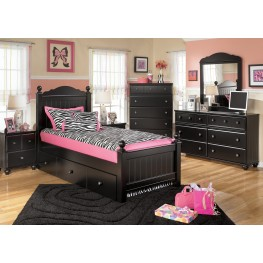Jaidyn Youth Bedroom Set