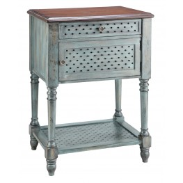 Moonstone Accent Table 12030