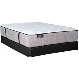 Passions Aspiration Plush Cal. King Mattress With Standard Foundation