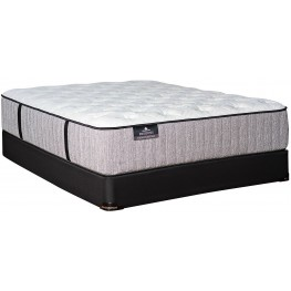 Passions Expectations Plush Queen Mattress With Low Profile Foundation