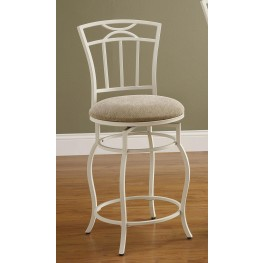 Cream Bar Chair 122049