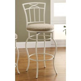 Cream Bar Chair 122050