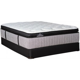 Passions Expectations Pillow Top Cal. King Mattress With Standard Foundation