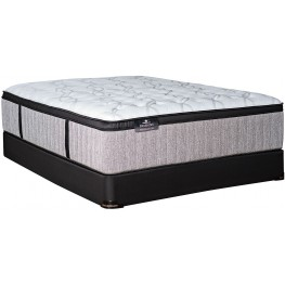 Passions Inspiration Firm Euro Top King Mattress