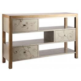 Sterling Media Console