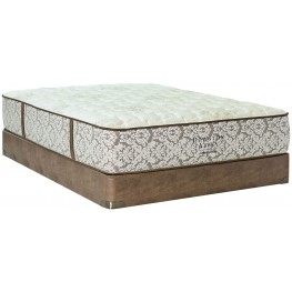 Downton Abbey Edwardian Lace V Luxury King Mattress With Foundation