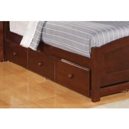 Parker Youth Under Bed Storage 400291S