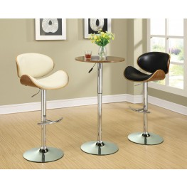 Reck Room Round Adjustable Bar Set