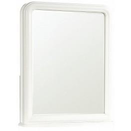 Classics 4.0 Smartstuff Saddle Summer White Storage Mirror